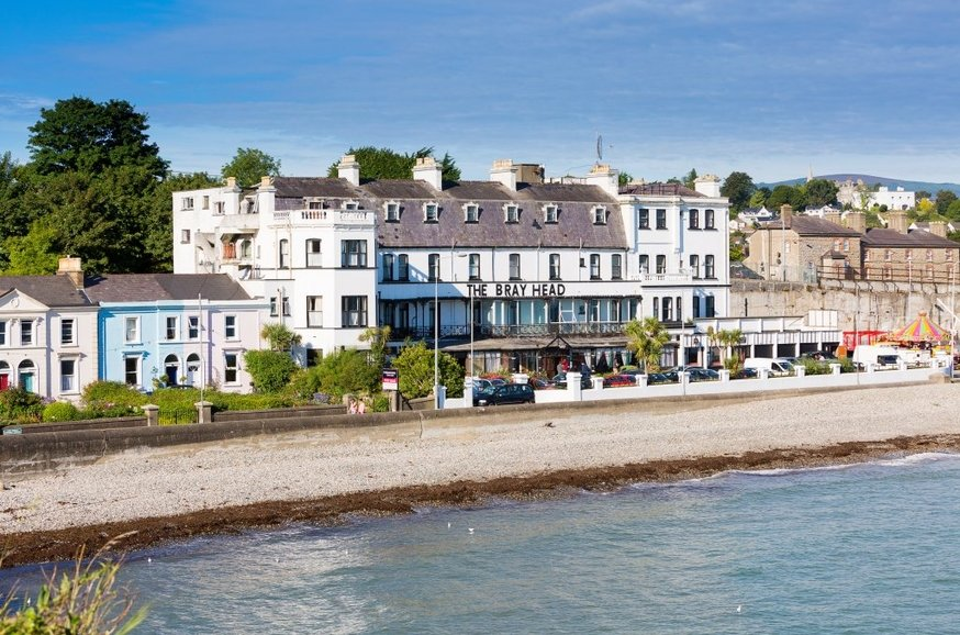Bray Head Hotel On Sale At 1 8m Fft Ie