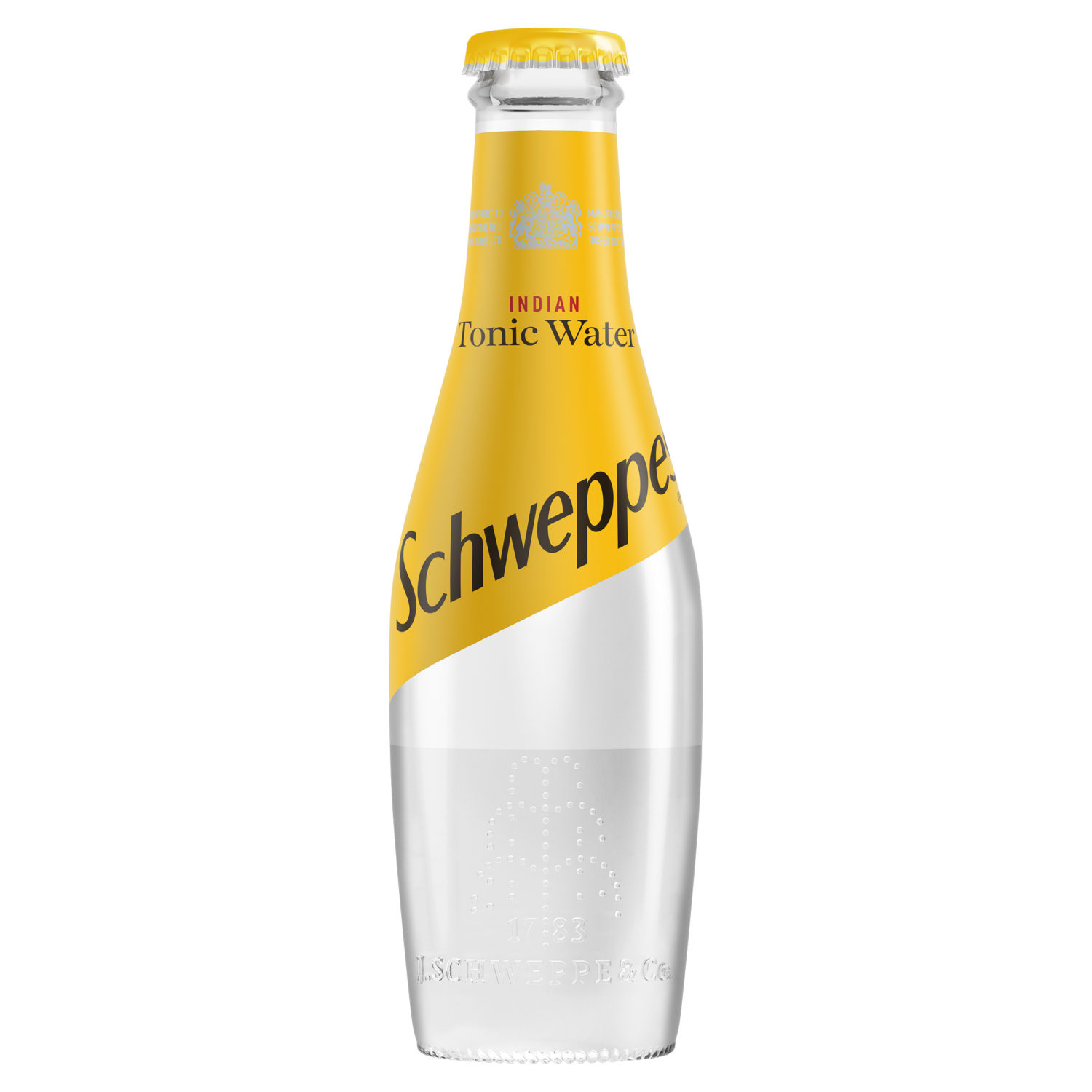 Schweppes Bottle Redesign Unveiled Fft Ie
