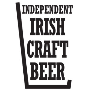 The Independent Irish Craft Beer symbol offers reassurance to consumers that the beer they are buying is what it purports to be.