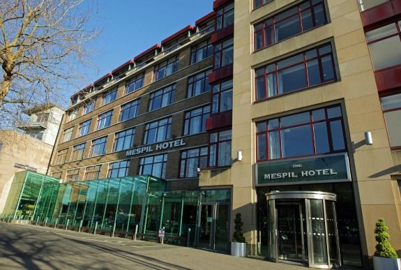 Strong Year for Dublin's Mespil Hotel | FFT.ie