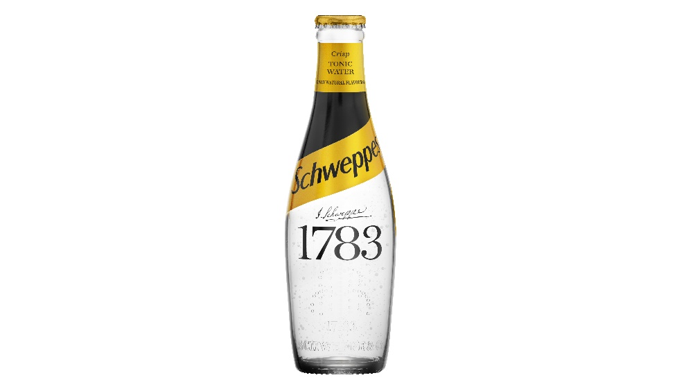 Schweppes Cucumber Tonic Water Fft Ie