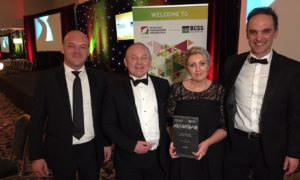 Facilities Management Award Winners