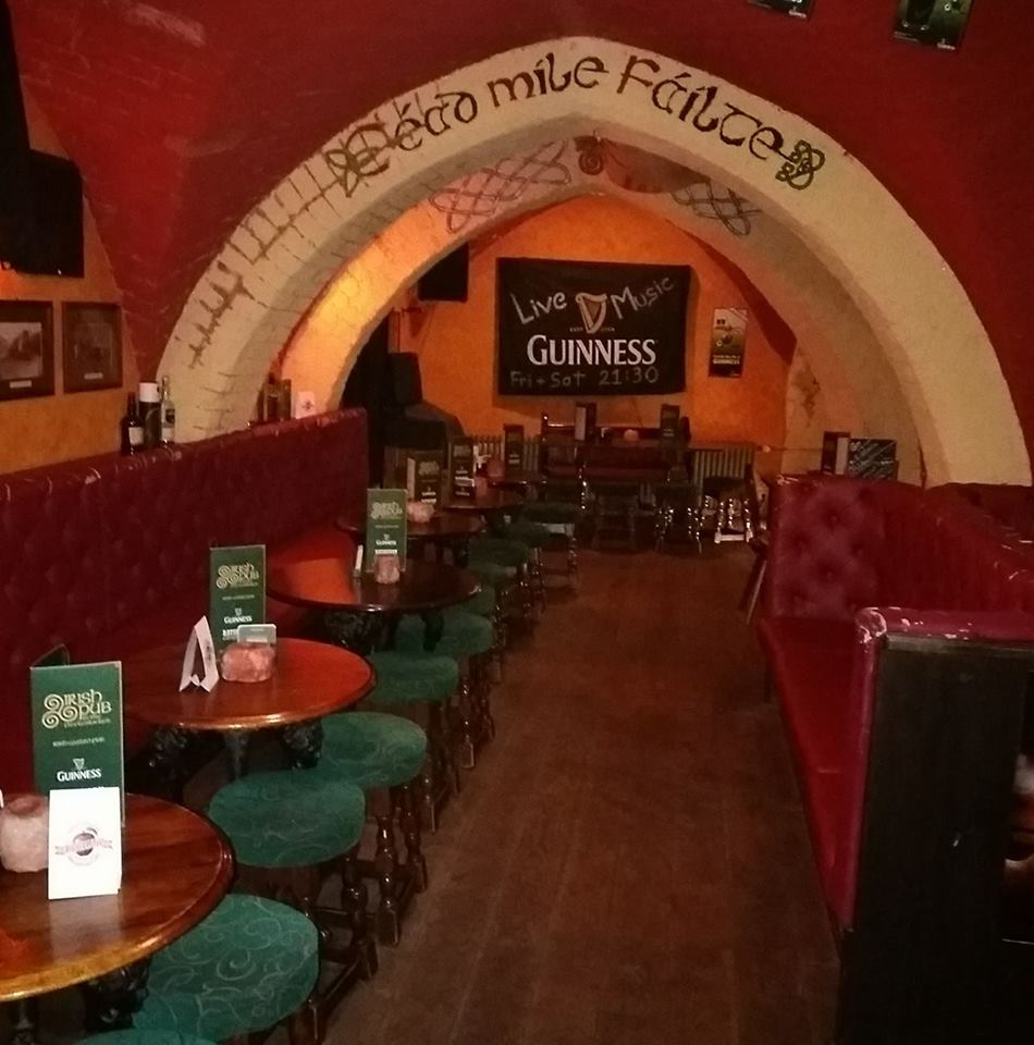 Fleetenkieker Irish Pub