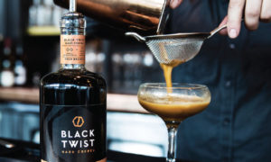 Black Twist Coffee