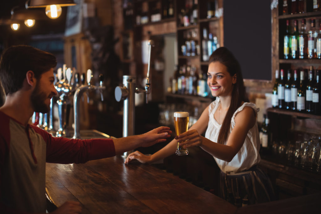 Irish Pubs Global Member Benefits