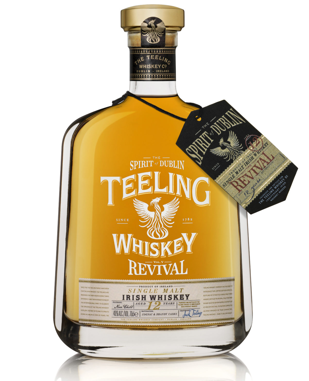 Image result for teeling revival 5