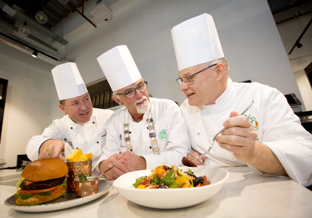 2020 Chef Ireland Culinary Competition