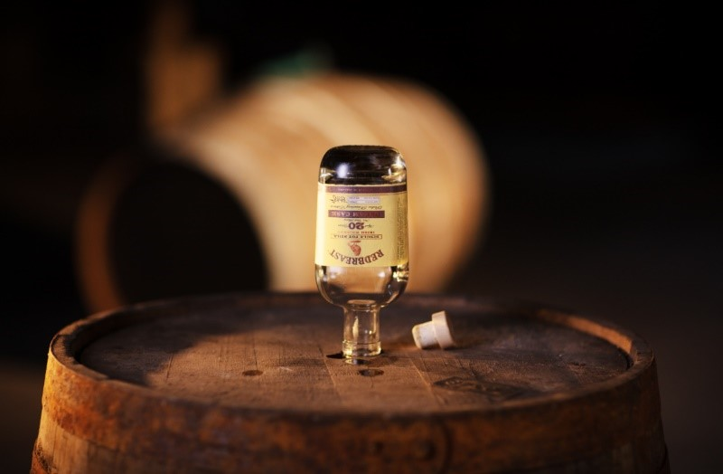 Redbreast Dream Cask Pedro Ximénez Edition at Midleton Distillery