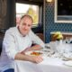 Mark Bodie, Executive Chef, Belmond Grand Hibernian