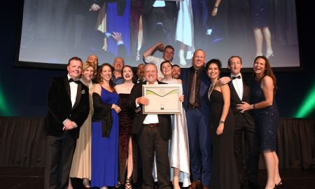 Global Pub of The Year 2019 O'Casey's, The Hague