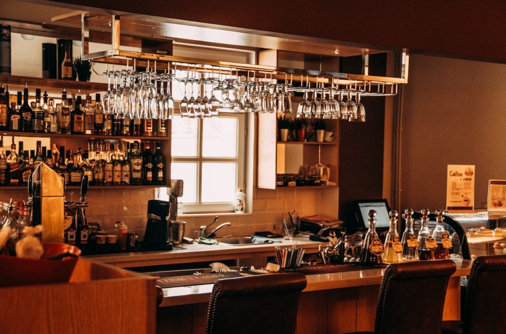 Pub Capacity May be as Low as One Eighth under HSE Guidelines