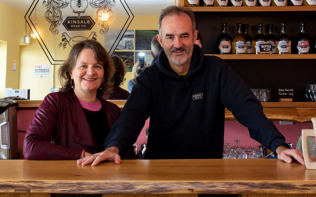 Kinsale Meadery Reopening for Tours on 29th June