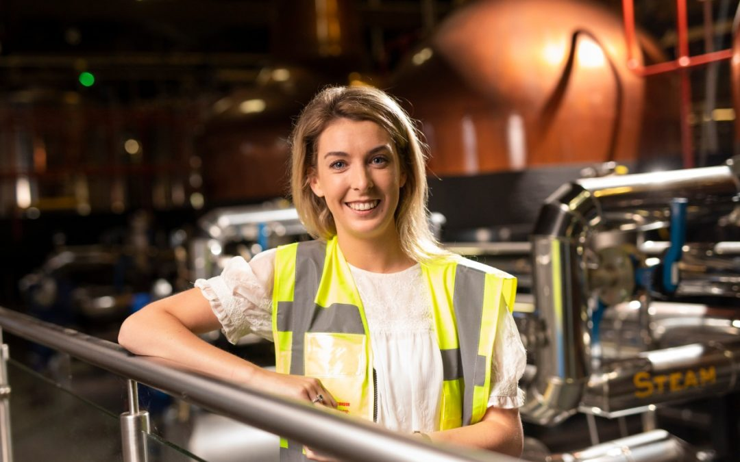 Katherine Condon appointed Distiller at Midleton Distillery