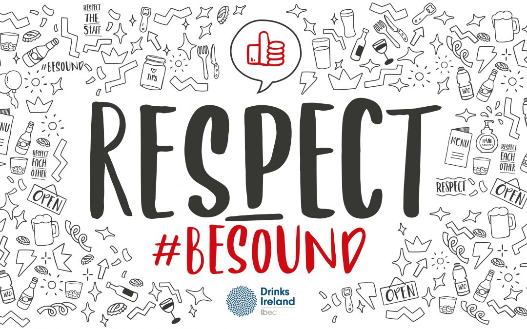 Reopening with Respect Campaign Urges Customers to #BeSound