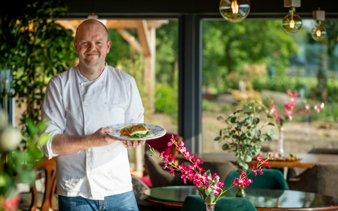 Mountain View Kilkenny Appoints Rory Nolan as Head Chef