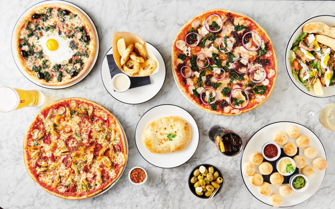 Milano to Reopen 14 Restaurants on 9th July