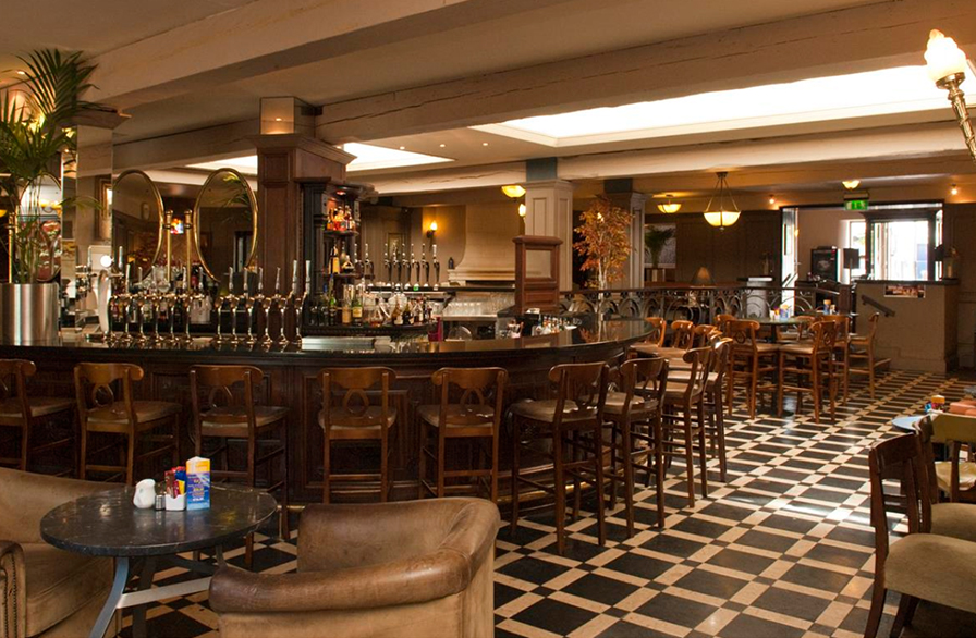 The Queens, Dalkey, Closes Permanently