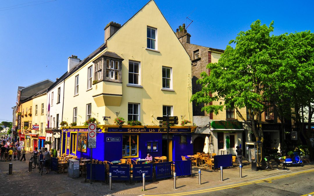 Louis Fitzgerald Snaps up Galway's Tigh Neachtain