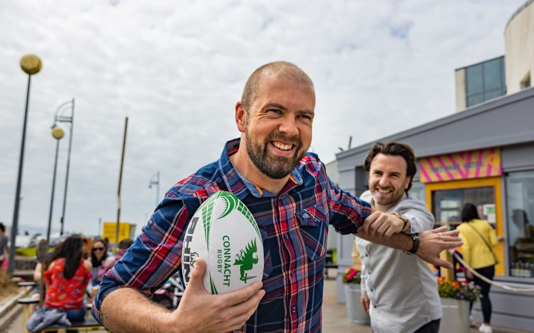 Tribe Hospitality Pens Three Year Connacht Rugby Partnership