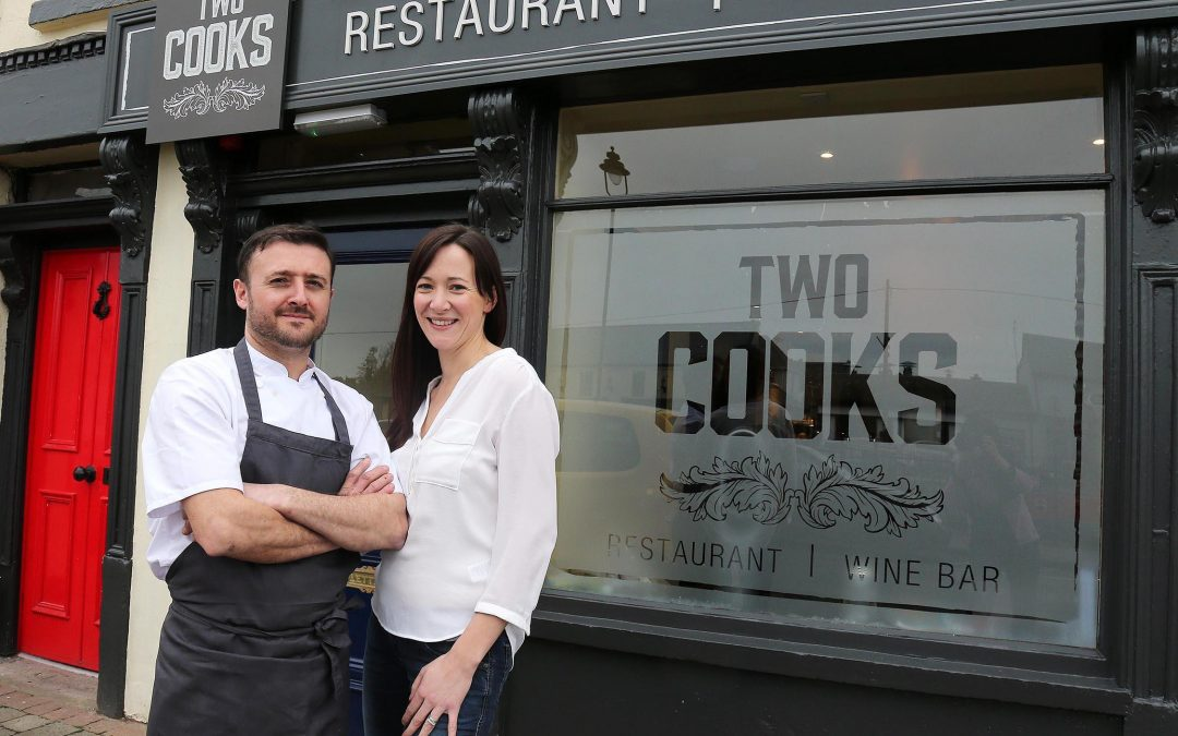 Pichet Presents Friends Of Pichet With Two Cooks