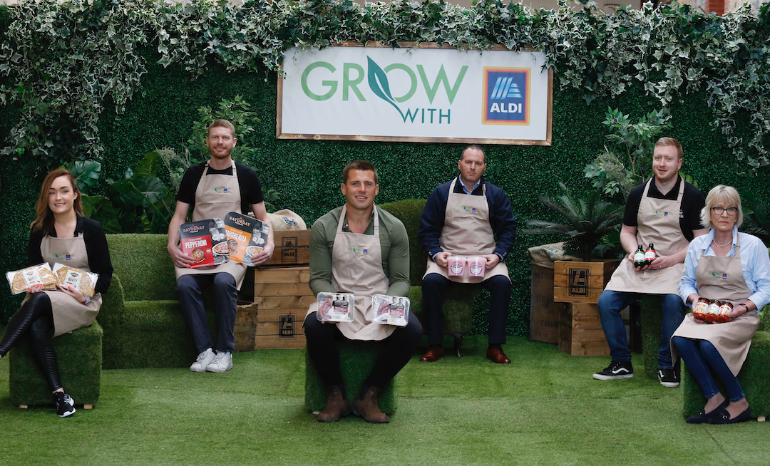 6 Artisan Food & Drink Producers Win New Aldi Contracts
