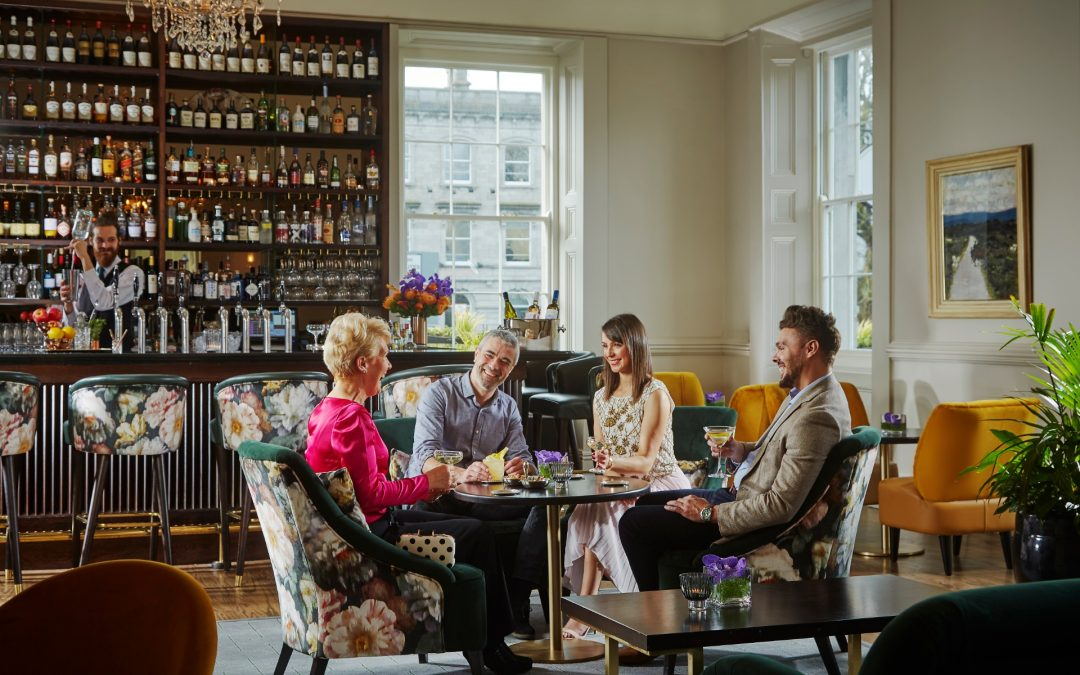 Galway Hotel Designates Entire Floor for Over 65s