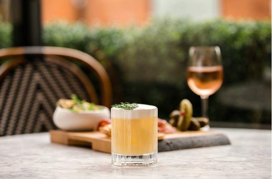 Balfes at The Westbury Reveals New Cocktails and Brunch Menus