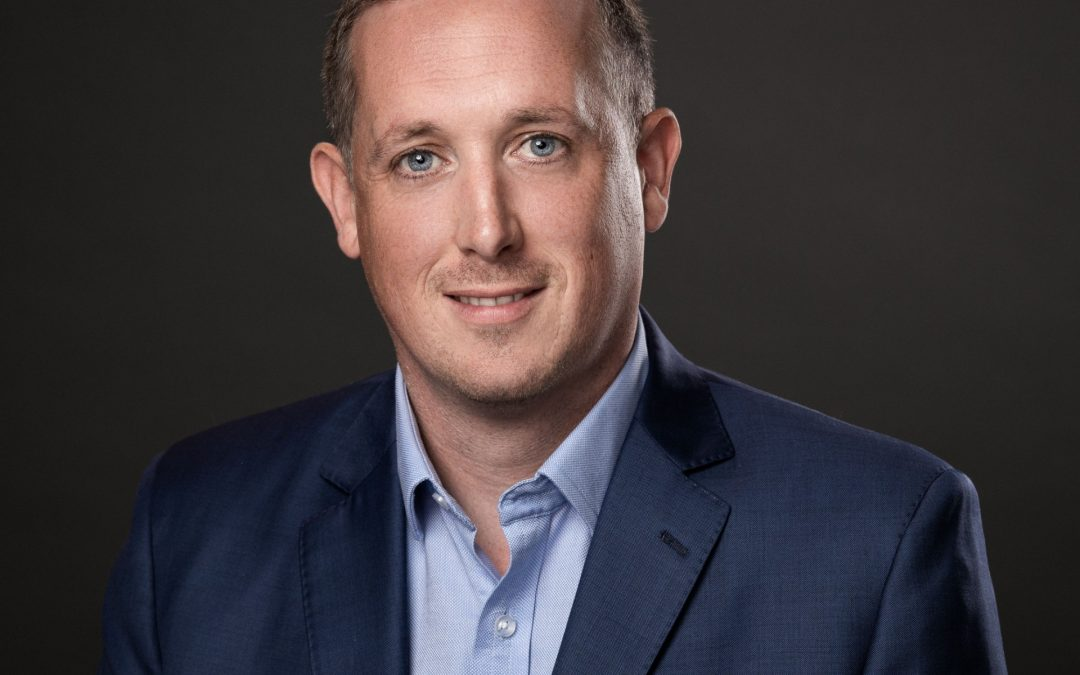 Sodexo Appoints new Managing Director for Ireland