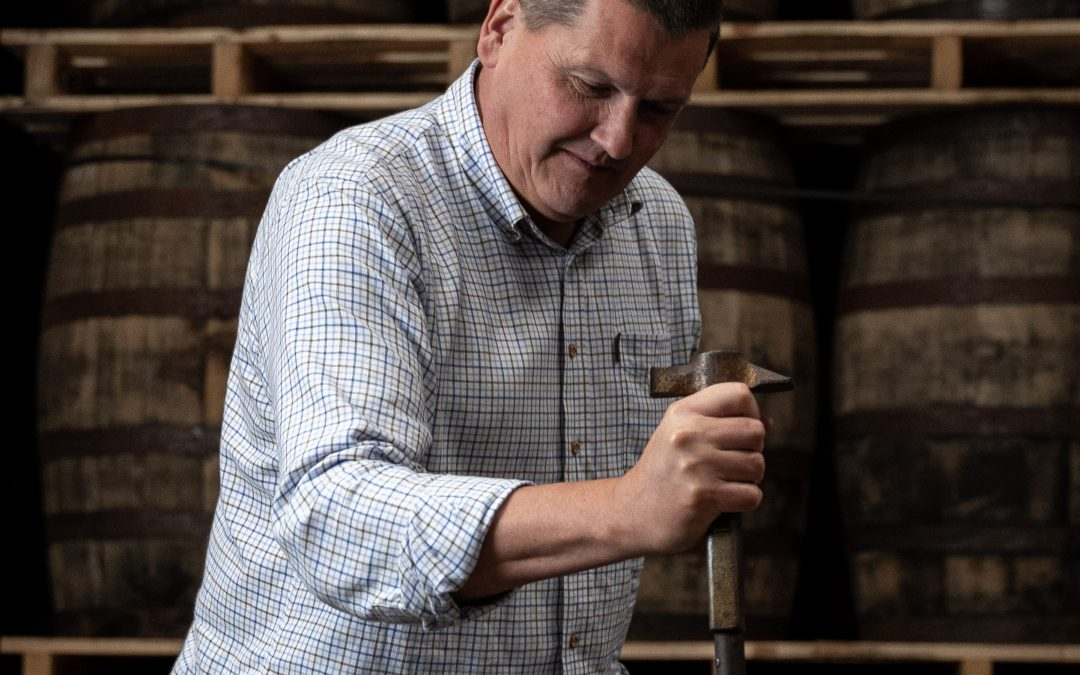 From Speyside To Dingle – Mastering Irish Whiskey