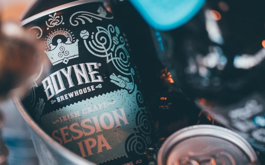 Carlow Brewing Acquires Boyne Brewhouse Brands