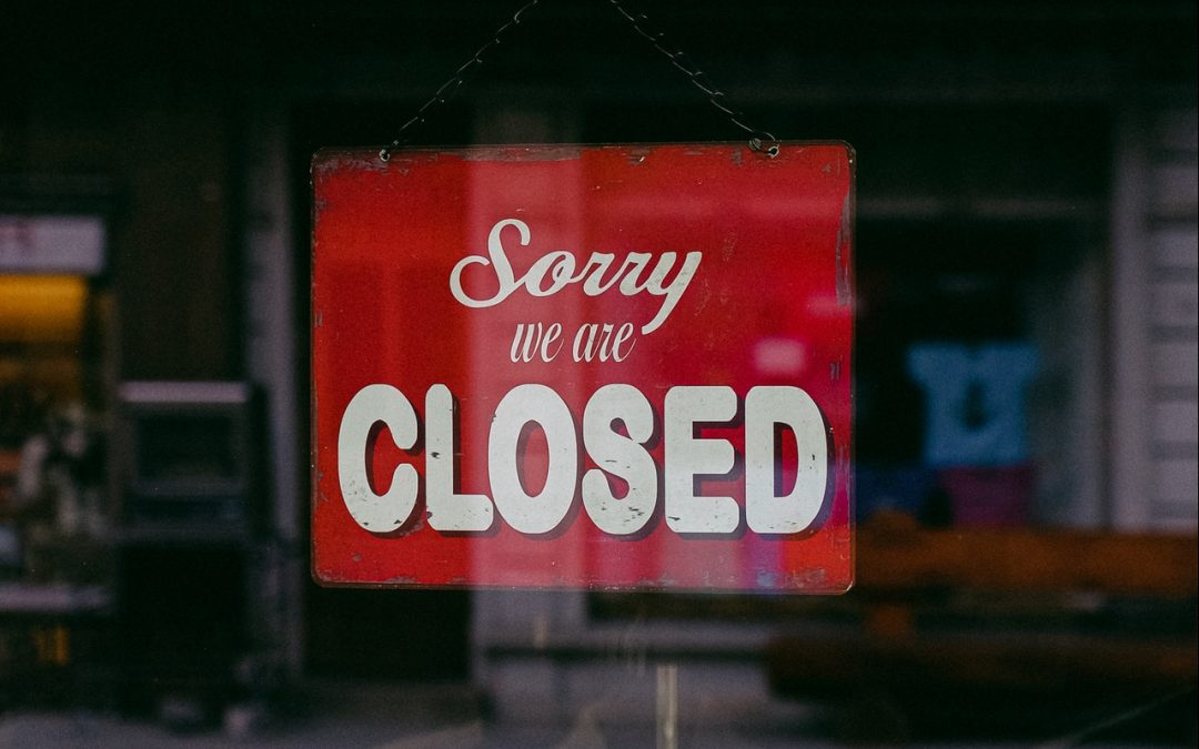 Up to 65% of Pubs Could be out of Business Come January