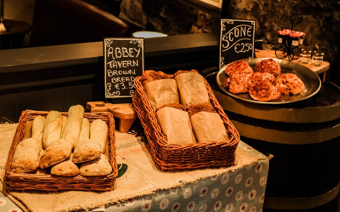 The Abbey Tavern, Howth, Opens Delicatessen