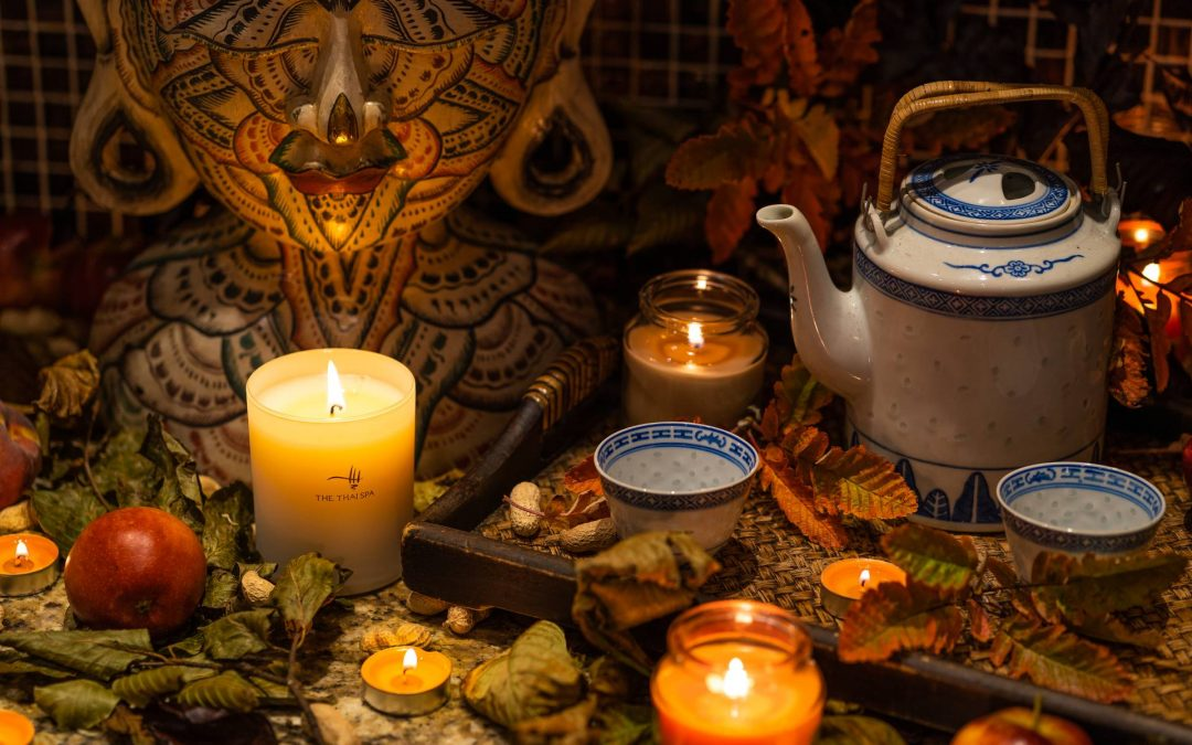Lough Erne Taps into the Science of Smell with its Autumn Offerings