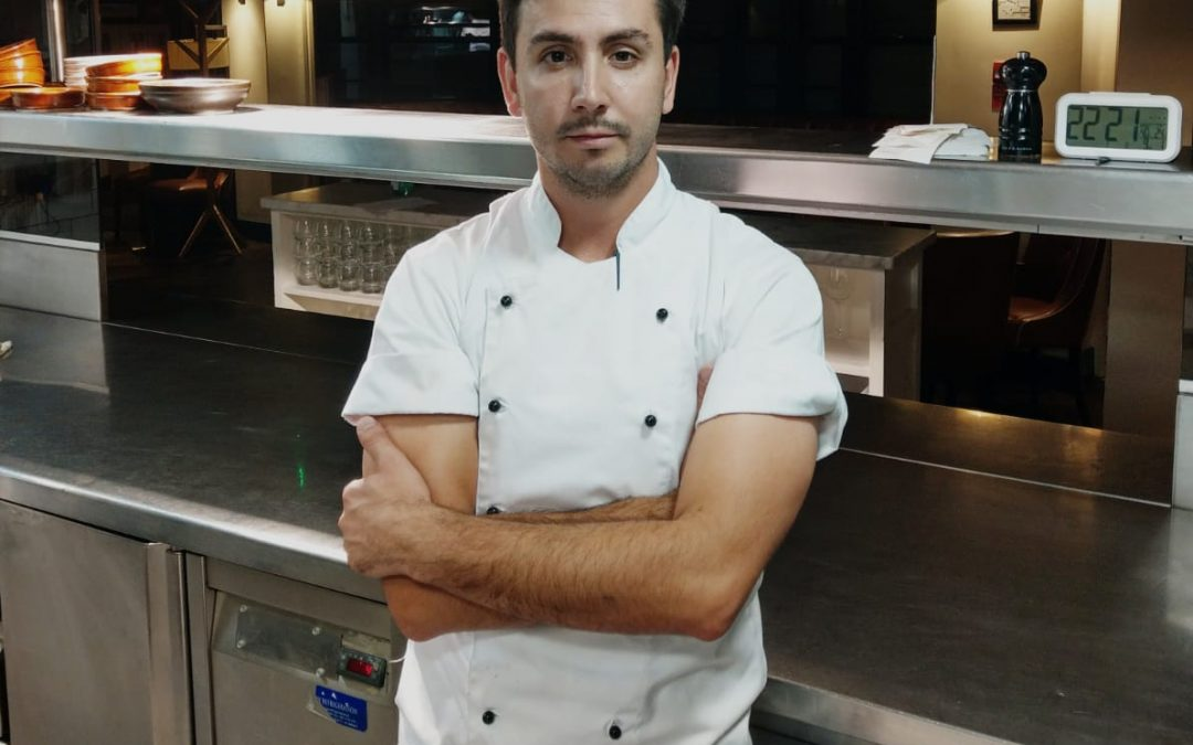 Pichet Welcomes a New Head Chef