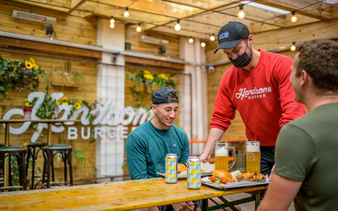 Handsome Burger Expands with New Limerick and Mayo Popups