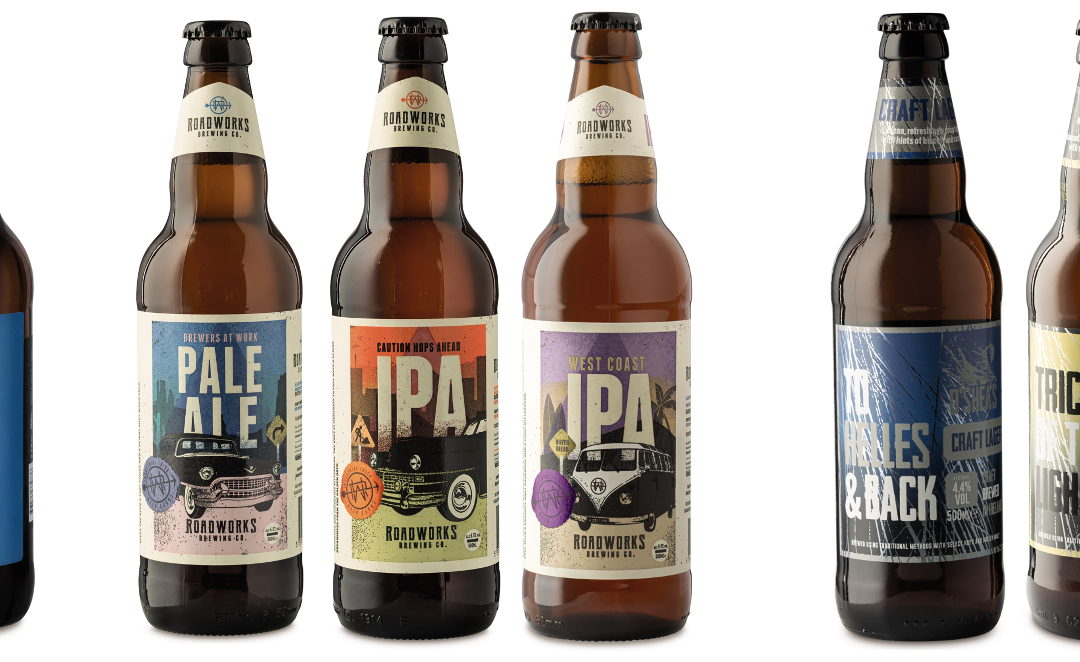 Private Label Aldi Beers Pick up Medals at World Beer Awards