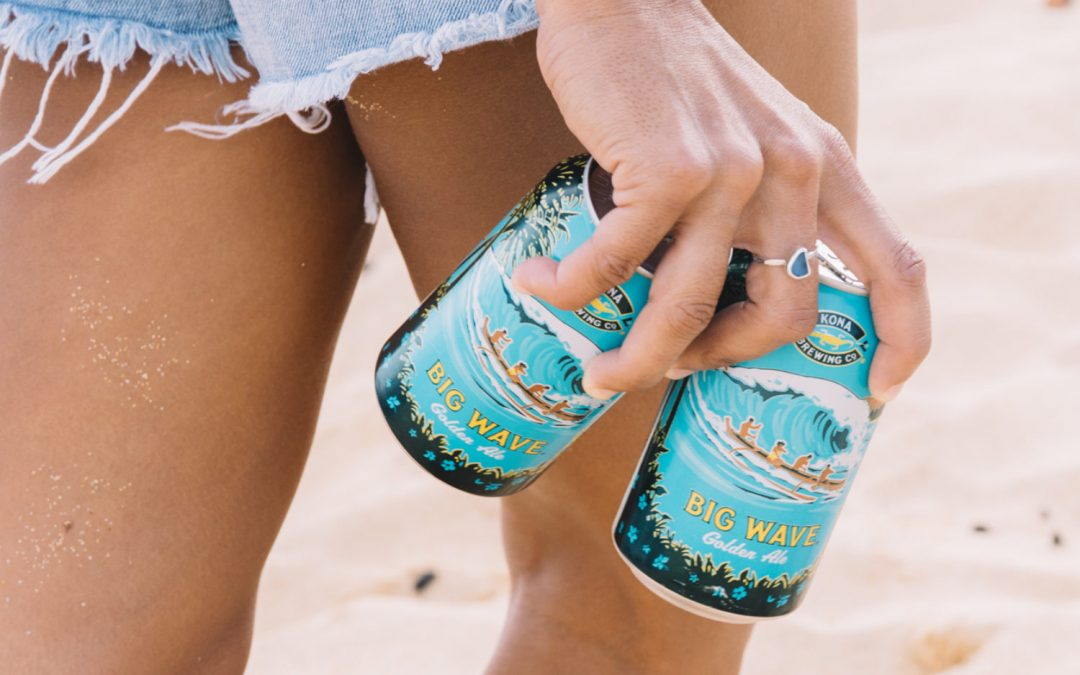 Anheuser-Busch Cleared for Purchase of Craft Brew Alliance