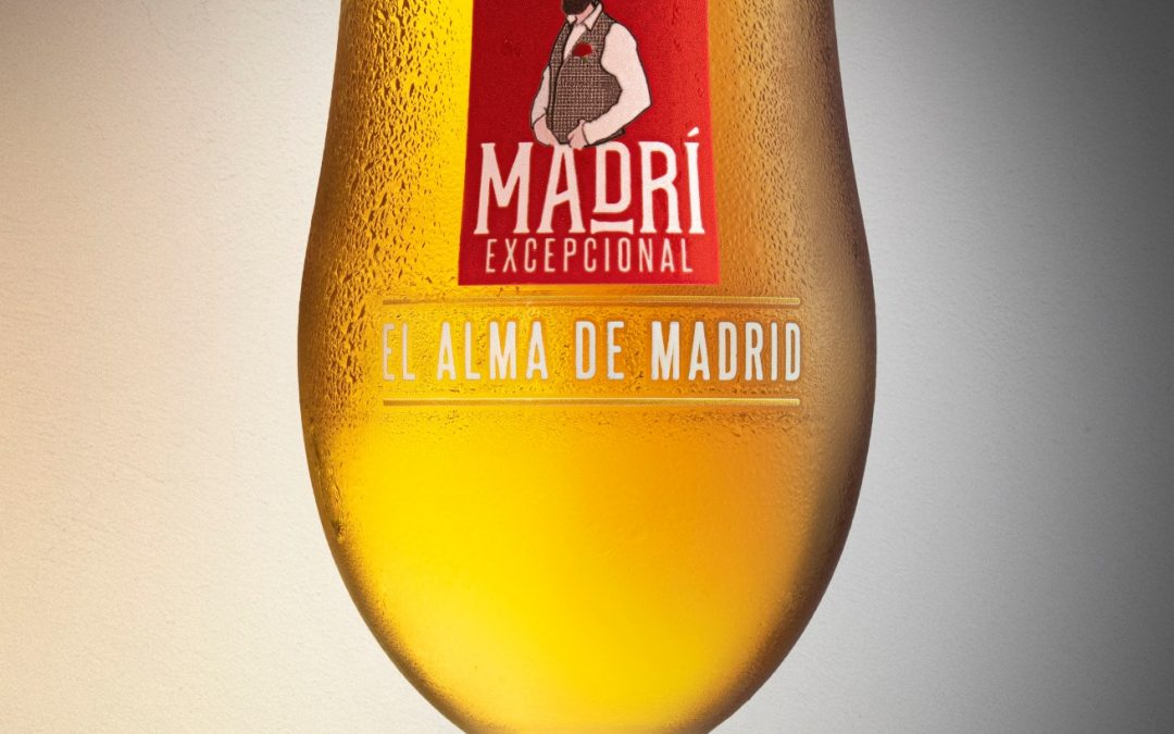 Molson Coors launches Madri Excepcional in Ireland