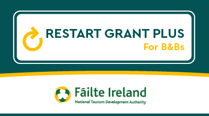 B&B Restart Grant Plus Applications Now Open