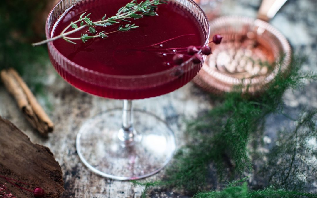 Photographer Monika Coghlan Publishes Collection of Cocktails