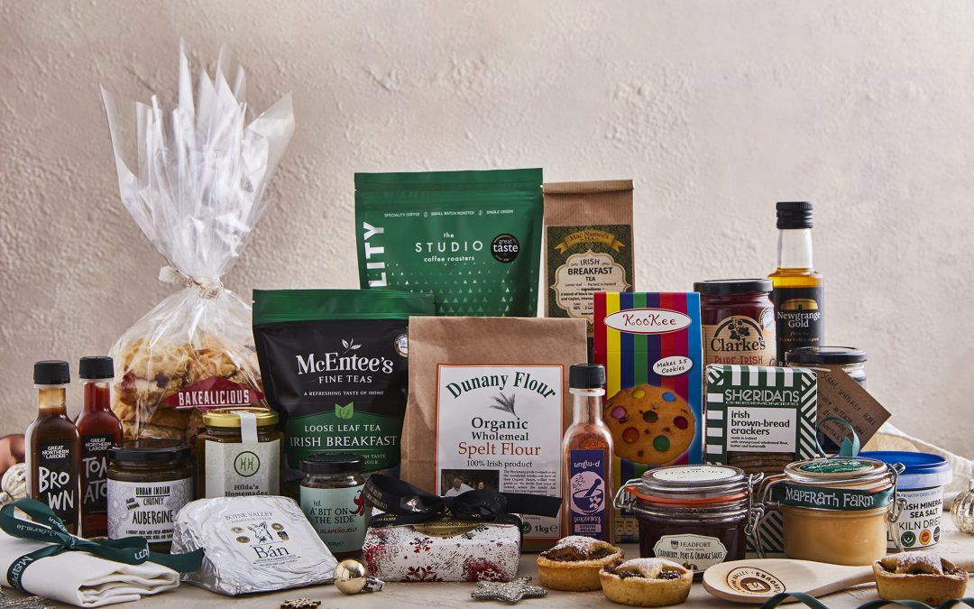 Flavours of Boyne Valley this Christmas