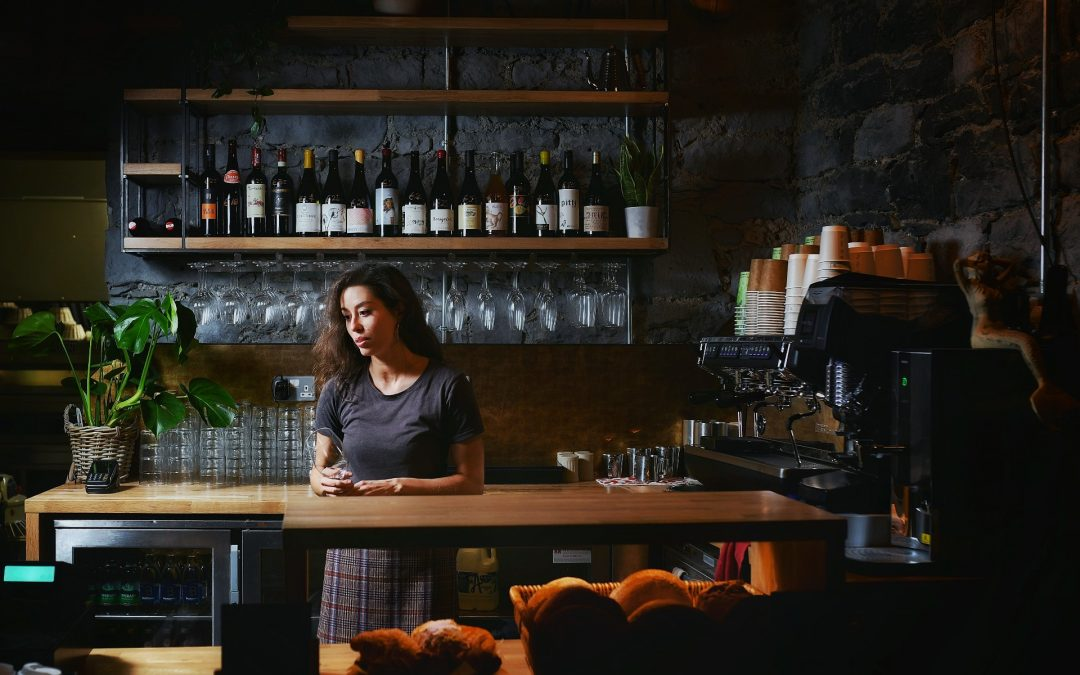 Owners of Loam Open New Restaurant & Wine Bar