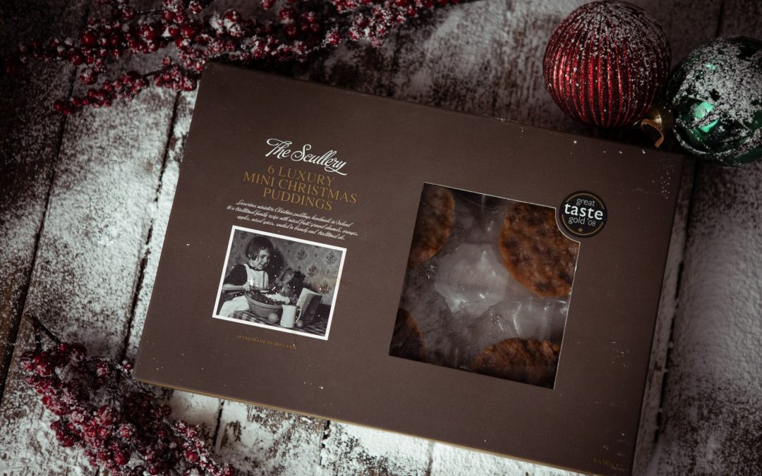 Relish Your Christmas Shopping with The Scullery