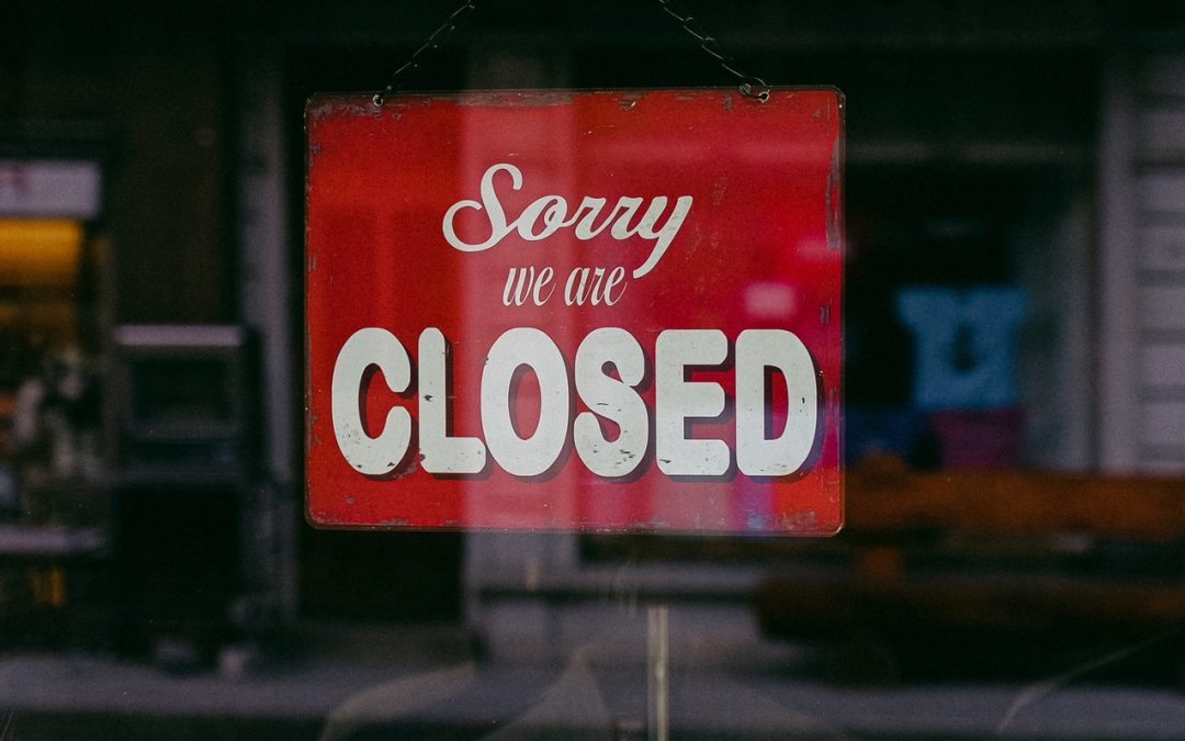 Restaurants and Pubs to Close on Christmas Eve