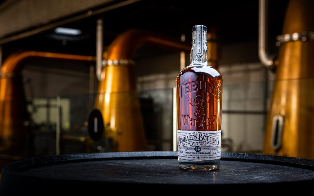 Teeling Releases Fourth Bottling in Brabazon Single Malt Series