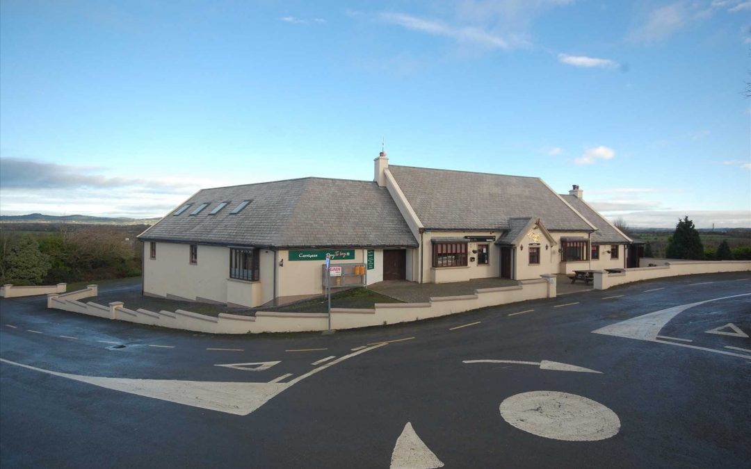 Doyles Bar, Carrigeen, Co. Kilkenny, Put for Sale