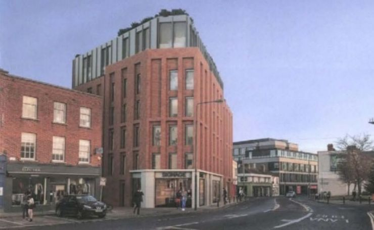 Permission Granted for Demolition of Kiely's of Donnybrook