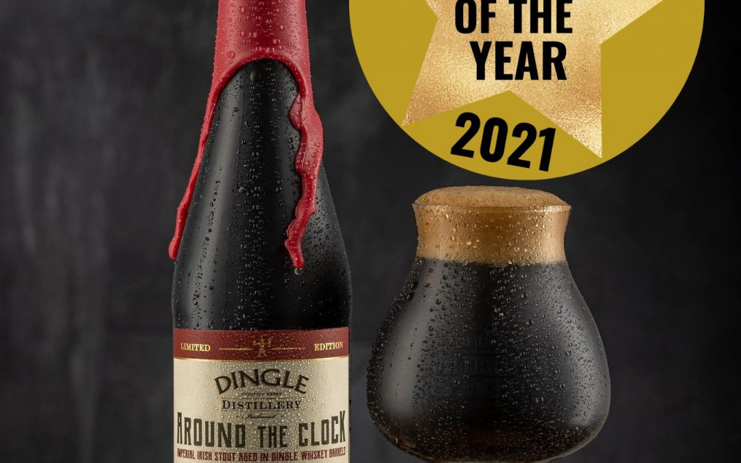 Independent Craft Brewers of Ireland's Beer of the Year