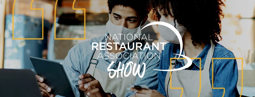 2021 National Restaurant Show Cancelled