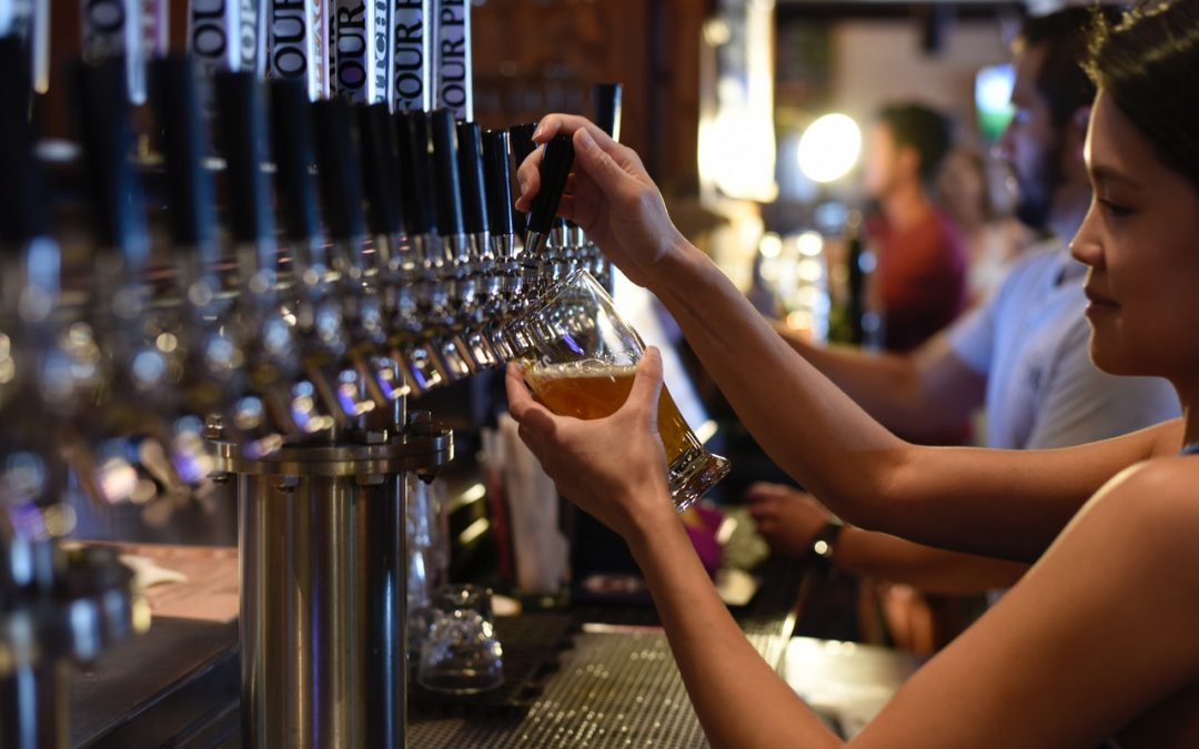 Publicans Say 'No Hope for Hospitality' in Government Plan